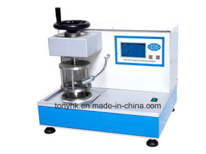 Digital Fabric Hydrostatic Pressure Tester pictures & photos