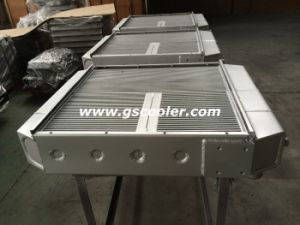 Air Cooled Oil Cooler Supplier From China pictures & photos