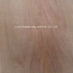 6mm Plywood Okoume/Bintangor/Pencil Cedar Face/Back BB/CC Grade pictures & photos