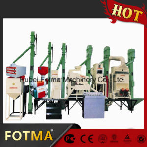 18 -300 Ton/ Day Complete Rice Mill/Milling Machine pictures & photos