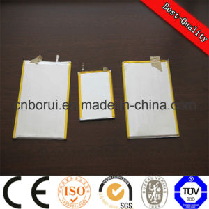 Top Quality Brand China Manufacturer 602535 500mAh Lithium Polymer Battery 3.7V Battery Pack pictures & photos