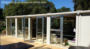 Container House/House for Sale/Kit House (shs-fp-accommodation027) pictures & photos