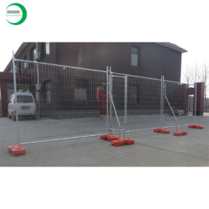 Std Temporary Fence (XY-127M) pictures & photos