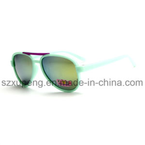 Newest Design Fashion Cool Hollow out Sunglasses for Children