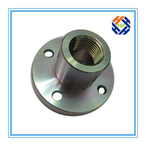 OEM/ODM Aluminum Die Casting for Elbow Connector pictures & photos