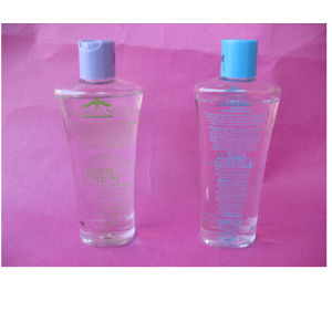 200ml Body Mist Bottle with Disc-on Cap pictures & photos