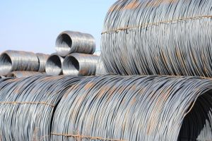 Hot Rolled SAE1008 Low Carbon Steel Wire Rod pictures & photos