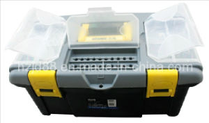 Multi-Function Plastic Tooling Box Storage Case Product