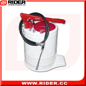 20L Big Capacity Manual Grease Pump Grease Dispenser pictures & photos