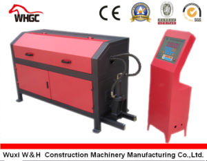 Automatic CNC Hydraulic (Water-cooling) Rebar Straightening & Cutting Machine Gt6-16A