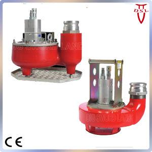China durable hydraulic submersible trash pump china for Submersible hydraulic pump motor