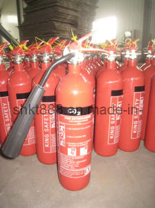 Fire Fighting CO2 Fire Extinguisher pictures & photos