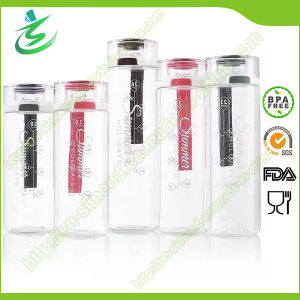 800ml Tritan Water Bottle with Automatic Cap, BPA Free pictures & photos