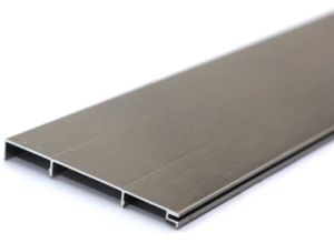 Aluminum and Aluminium Profile / Panel / Sheet Coated with CNC Processing pictures & photos
