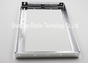Laser Cutting Aluminum 5052 Metal Bending Parts pictures & photos