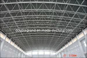 Light Steel Frame Building Steel Structure Workshop (DG2-054) pictures & photos
