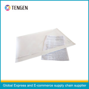 Transparent Packing List Envelope with Self-Adhesive Glue pictures & photos