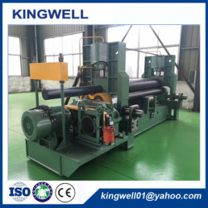 Hydraulic Upper Roller Universal Rolling Machine for Sale pictures & photos