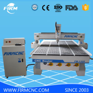 MDF Acrylic Wood CNC Machine Router FM1325 pictures & photos
