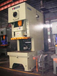 250 Ton C Frame Single Crank Mechanical Power Press pictures & photos