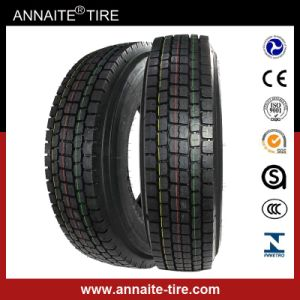 295/80r22.5 11r22.5 Caucho Popular Sizes on Latin America Market Truck Tire pictures & photos
