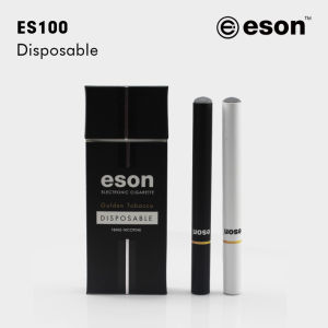 Electronic Cigarette (Paper Box) (ES100)
