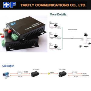 High Quality Video Fiber Optical Transceiver pictures & photos