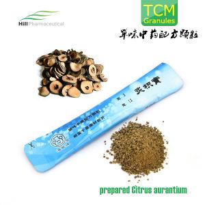 Traditional Chinese Medicine, Prepared Citrus Aurantium Granules