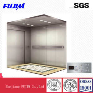 1600kg, 1.75m/S Hospital Bed Elevator with Standard Function pictures & photos