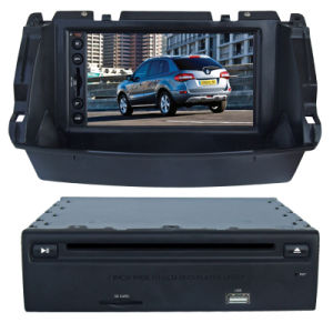 Car Audio for Renault Koleos with GPS Aux-in USB SD DVD iPod Bt (TID-7922)