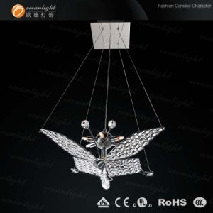 Russian Modern decorative Crystal Chandelier OM8920-8D pictures & photos