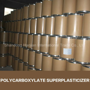 Super Plasticizer Water Reducing Agent in High Performance Concrete pictures & photos