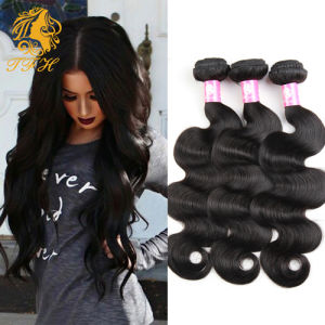 100% Brazilian Remy Hair Extension pictures & photos