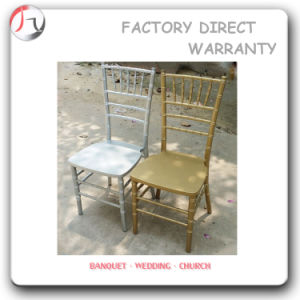 Popular Wedding Wooden Chiavari Chair (AT-03) pictures & photos