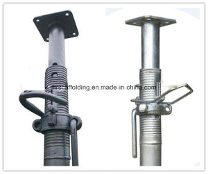 Galvanized light Duty Shoring Props for Construction pictures & photos