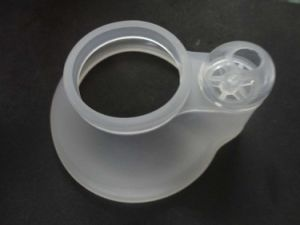 Custom FDA Silicone Rubber Product pictures & photos
