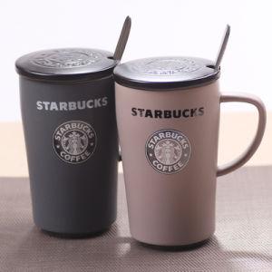 China Starbucks Porcelain Ceramic Mug Tall Porcelain
