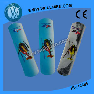 Disposable Adhesive Bandage with Printings pictures & photos
