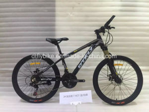 24inch Alloy Frame MTB Bike pictures & photos