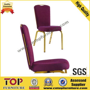 Hotel Classy Metal Sway Banquet Chair pictures & photos