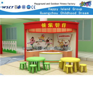 Happy Restaurant Kids Play Area Design (wwj (4)-F) pictures & photos