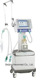 ICU Ventilator on Adult/Pediatric pictures & photos