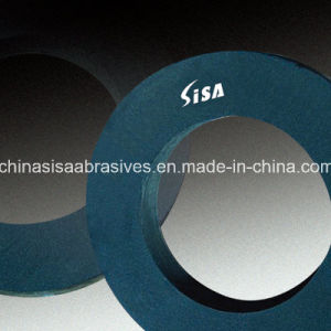 Sisa Graphite Grinding Wheel pictures & photos