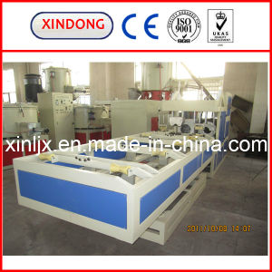 Automatic Double PVC Pipe Belling Machine (SGK-BL-50) pictures & photos