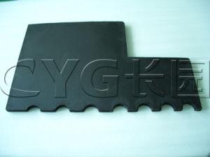 Black Crosslinked Foam XPE Crosslinked Polyethylene Foam Polyethylene Foam Products pictures & photos