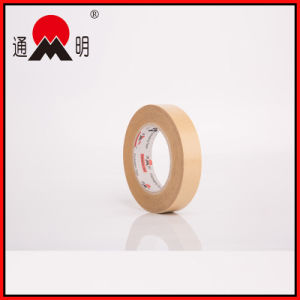 Custom Economical Seal Adhesive Kraft Paper Tape pictures & photos