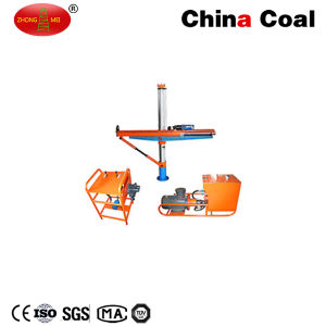 Frame Column Type Hydraulic Rotary DTH Bore Well Drill Rig pictures & photos