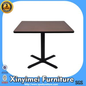 Foldable Catering Mahogany Dining Table (XYM-T84) pictures & photos