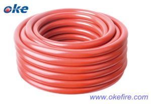 Semi-Rigid PVC Hose