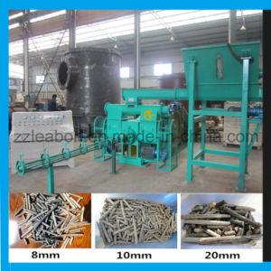 CE Automatic Solid Fuel Energy Briquette Press Making Machine pictures & photos